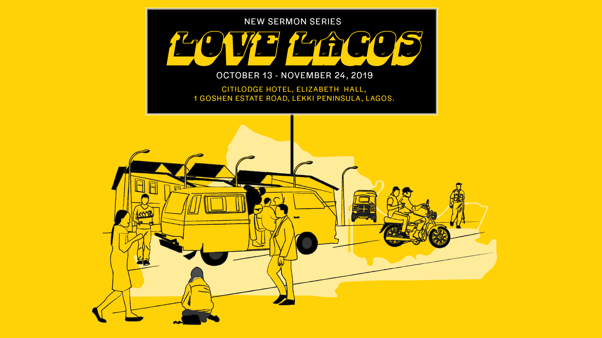 Love Lagos