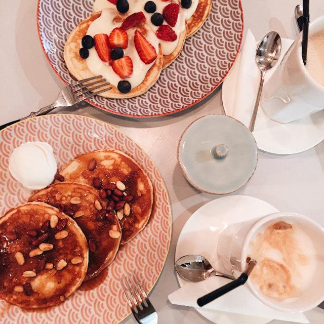 Кафе Breakfast club