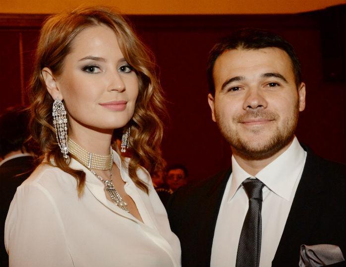 Поселок поскромнее: Эмин переселил бывшую жену в особняк за 70 миллионов рублей