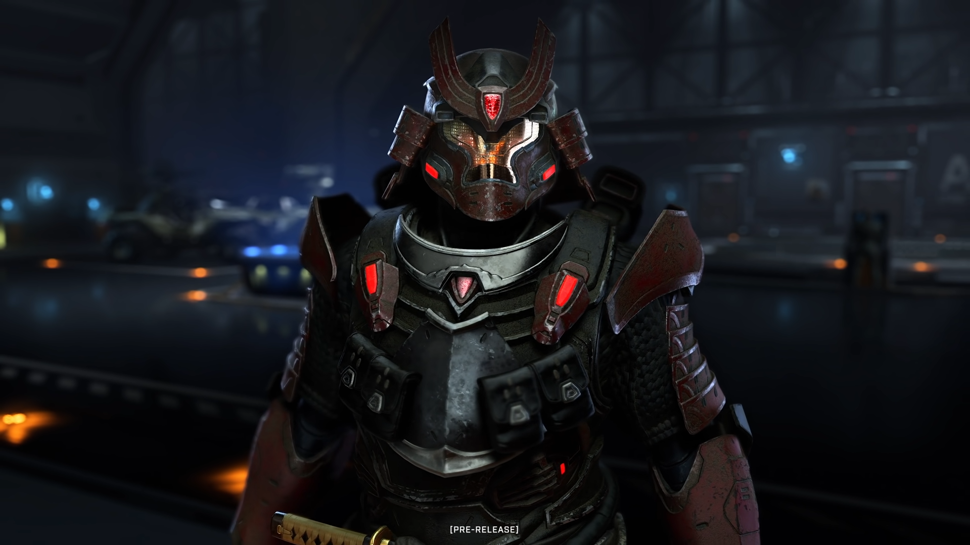Halo Infinite Event Armor