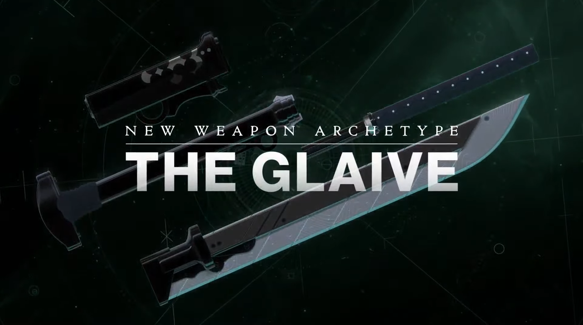 The Witch Queen's new weapons