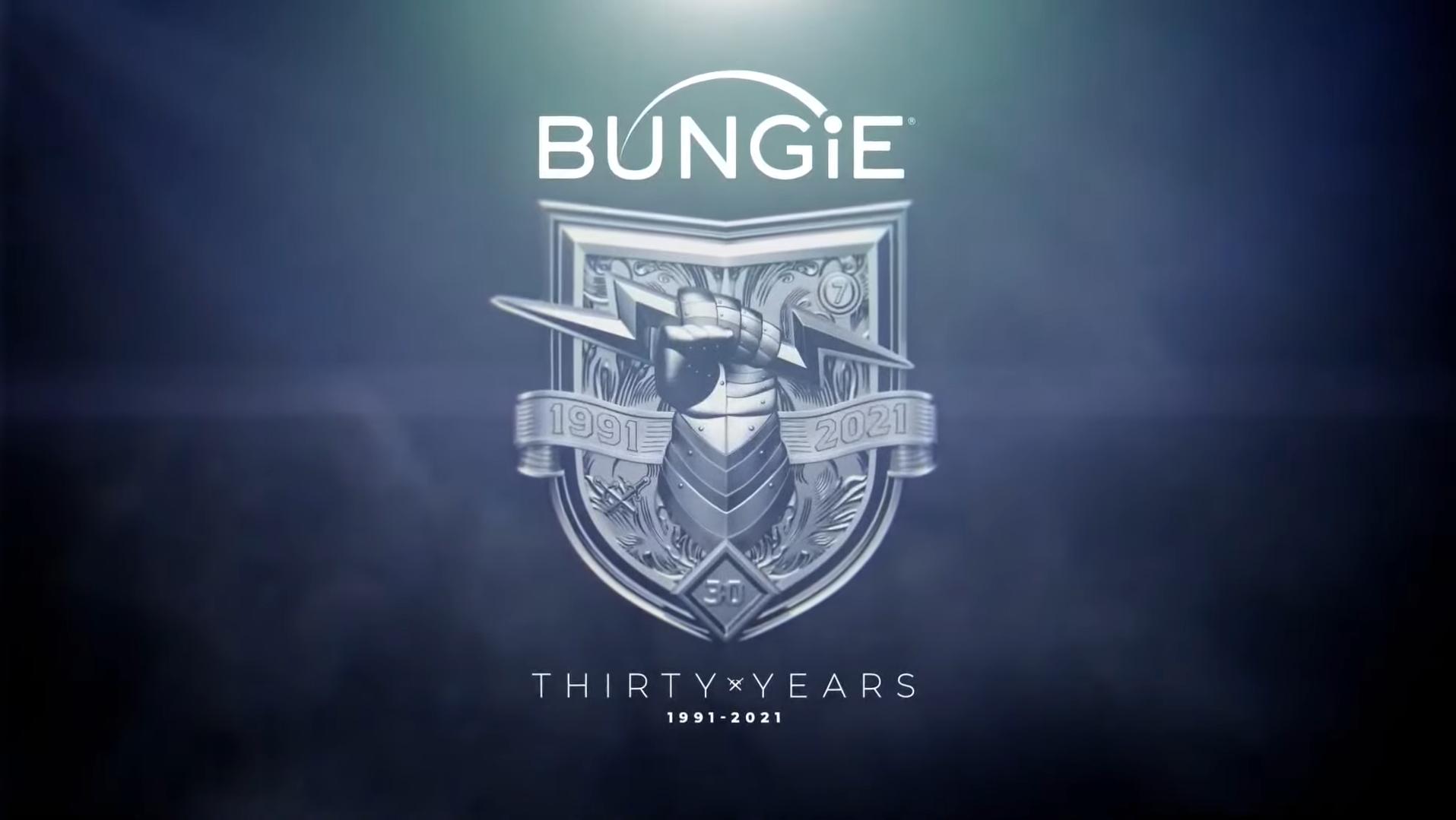Bungie's 30th