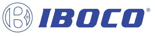 Iboco logga