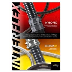 Interflex Katalog - levereras av C-Pro