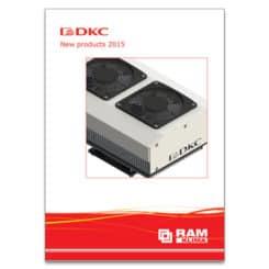 DKC - levereras av C-Pro