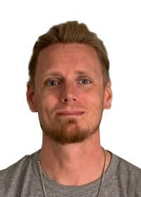 Fredrik Roslund