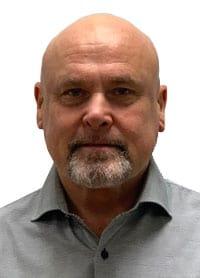 Dan Bosshammar Säljare på C-Pro