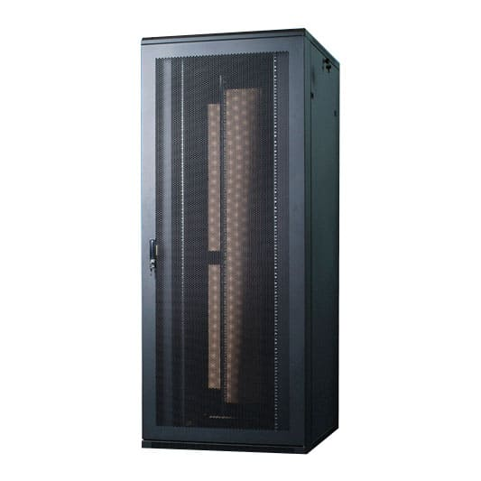 Serverskåp S740 - levereras av C-Pro