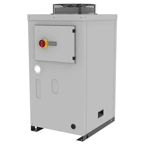 Chiller ORO O-Flow från Cosmotech levereras av C-Pro