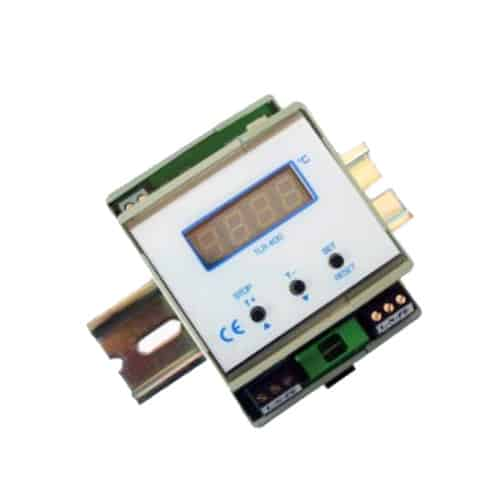 Speed Controller TLR 400