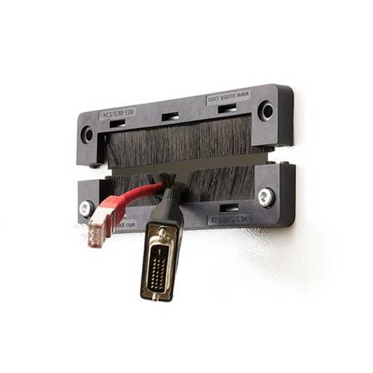 Borstplatta KEL-BES-S-16 från icotek levereras av C-Pro