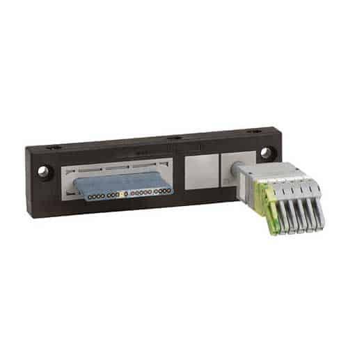 Kabelgenomföringsram KEL-FL från icotek levereras av C-Pro