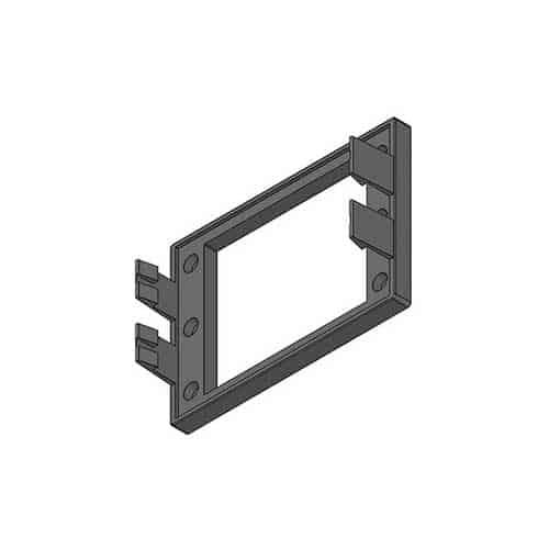 Monteringsram KEL-SNAP-24-MT från icotek levereras av C-Pro