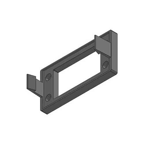 Monteringsram KEL-SNAP-16 från icotek levereras av C-Pro