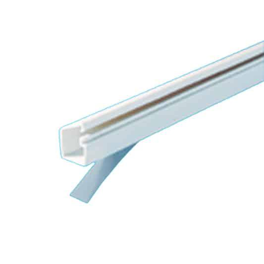 Minikanal med gångjärnslock TMR levereras av C-Pro