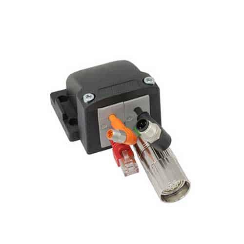 Kabelgenomföringskapsling KEL-FG-B från icotek levereras av C-Pro