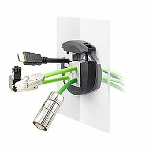 Kabelgenomföring KVT-ER bild 2