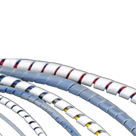 Spiralslang Spiralite - levereras av C-Pro