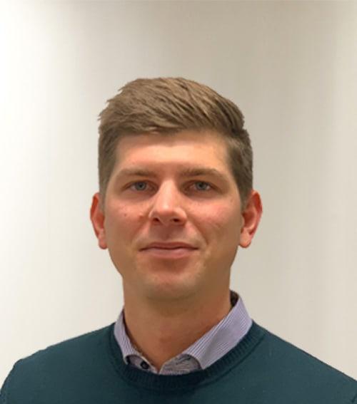 Leo Sjölund Säljare på C-Pro
