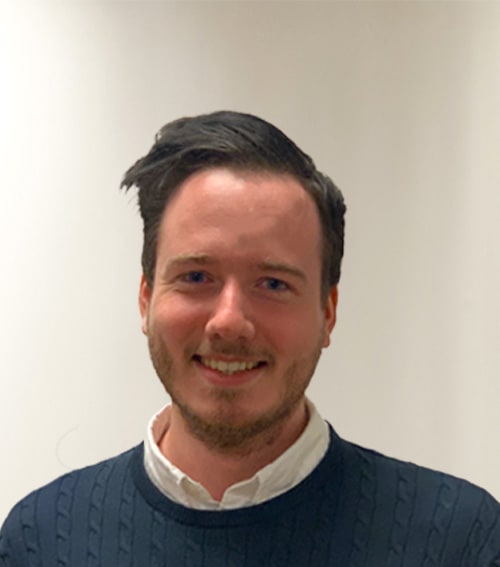 Mikael Anjeby säljare på C-Pro