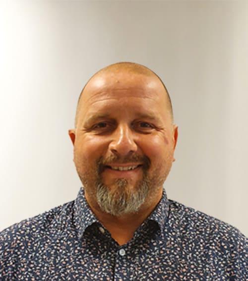 Henrik Axelsson Säljare på C-Pro