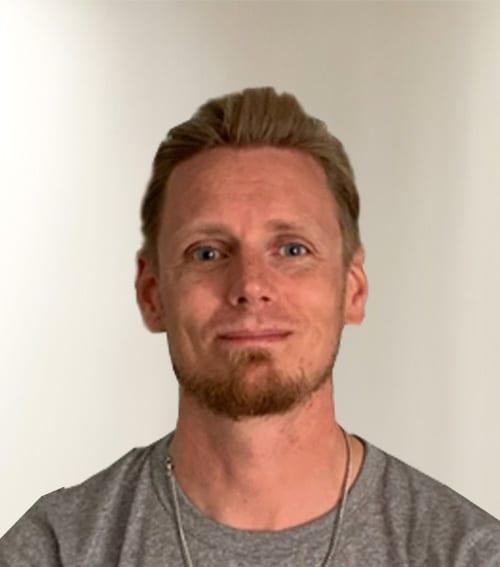 Fredrik Roslund Marknadsföring på C-Pro