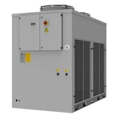 Chiller WLA Precision R407 från Cosmotech levereras av C-Pro