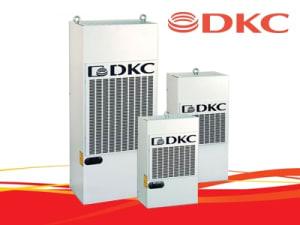 Kylaggregat från DKC