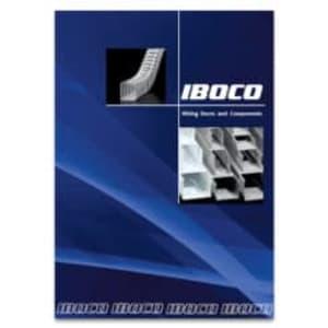 Iboco katalog - levereras av C-Pro