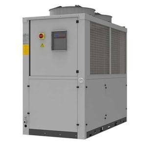 Chiller WLA Precision R410 från Cosmotech levereras av C-Pro