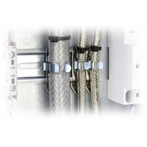EMC avskärmningsklämmor SFZ-SKL - levereras av C-Pro
