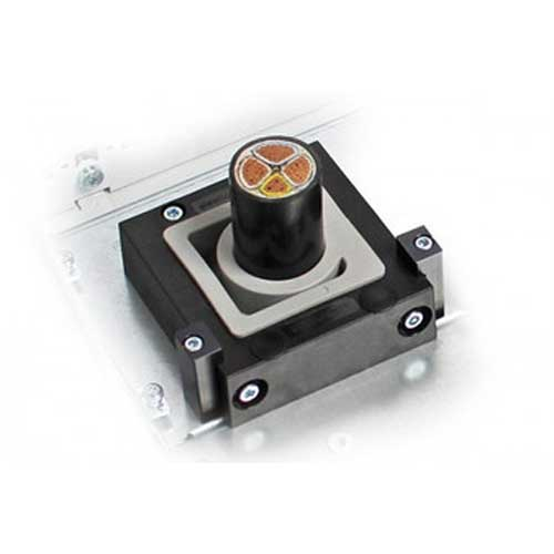 Kabelgenomföring KEL-JUMBO - levereras av C-Pro