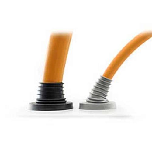 Flexibel kabelförskruvning KEL-DPF - levereras av C-Pro