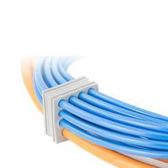 Kabelgenomföring Membran DL