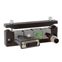 Kabelgenomföringsssystem KEL-ER-E4 från icotek levereras av C-Pro