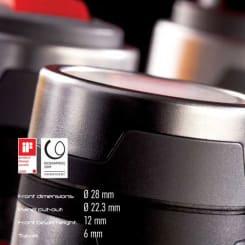 Tryckknappar Rondex-M levereras av C-Pro