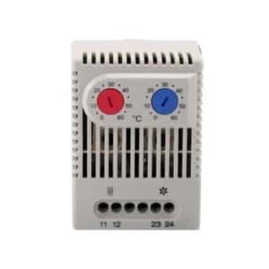 ZR011 för kyla och värme