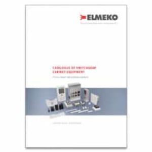 Elmeko katalog - levereras av C-Pro