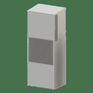 Kylaggregat Väggmonterade Utomhus från C-Pro