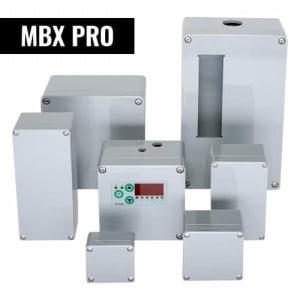 Kopplingslåda MBX PRO