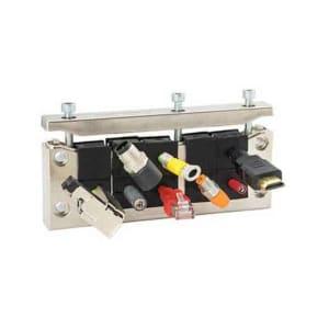 Kabelgenomföringsram EMC EMC-KEL-U-24 från icotek levereras av C-Pro
