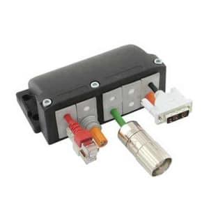 Kabelgenomföringskapsling KEL-FG-A från icotek levereras av C-Pro