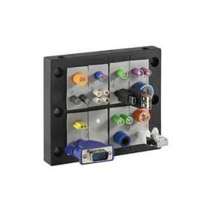 kabelgenomföringsram KEL-16MT från icotek levereras av C-Pro