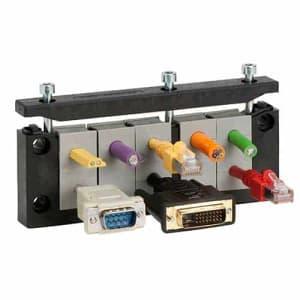 Kabelgenomföringssystem KEL-ER24 från icotek leverars av C-Pro