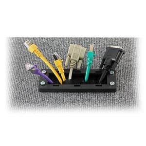 Borstplatta för kabelgenomföring KEL-BES - levereras av C-Pro