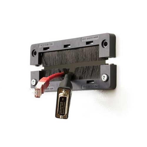 Borstplatta KEL-BES-S-24 från icotek levereras av C-Pro