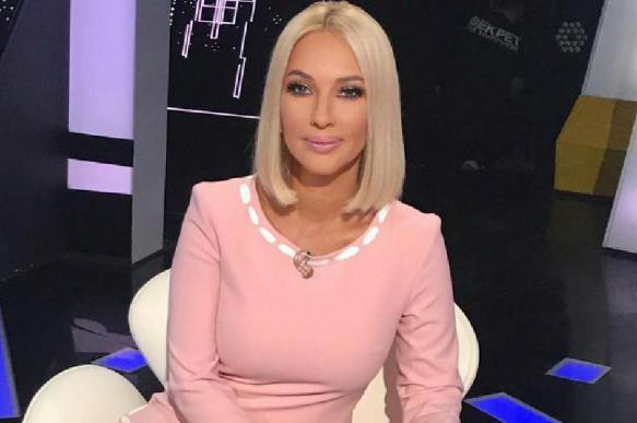 Лера Кудрявцева боится, что у неё коронавирус