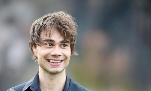 Откровение Александра Рыбака: музыкант рассказал фанатам о своей 11-летней зависимости