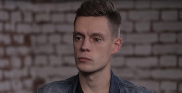 Что Александр Незлобин сказал о своей жене?