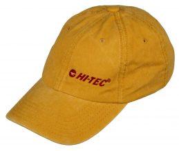 Mustard Cap